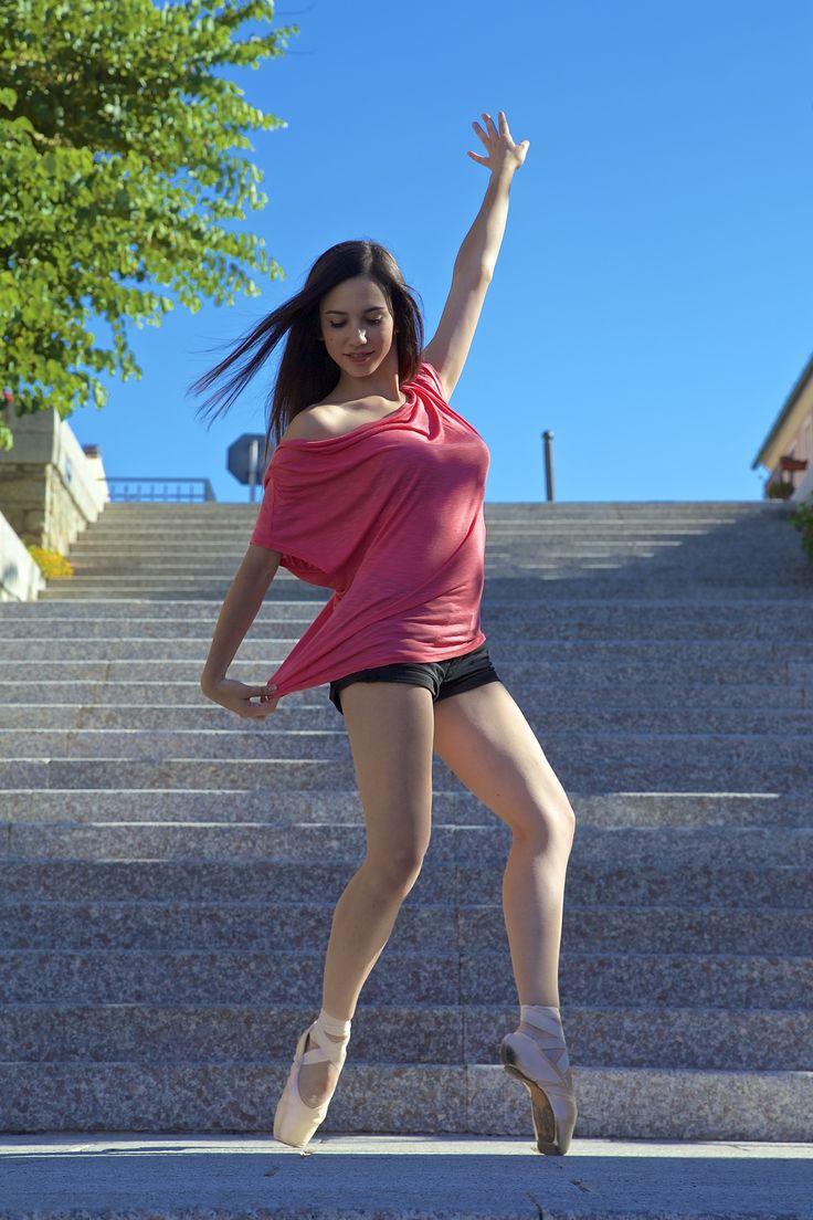 Street Classic Dance by BarDaAngelo  on 500px