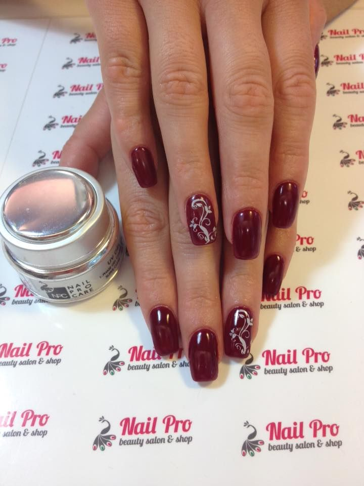 #nailprocare UV Gel builder and #somfis