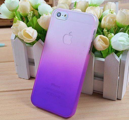 Iphone 5 Cases Ombre