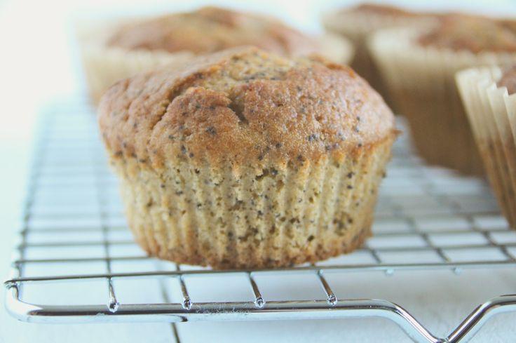 glutenvrije-citroen-maanzaad-muffins www.eatpurelove.nl