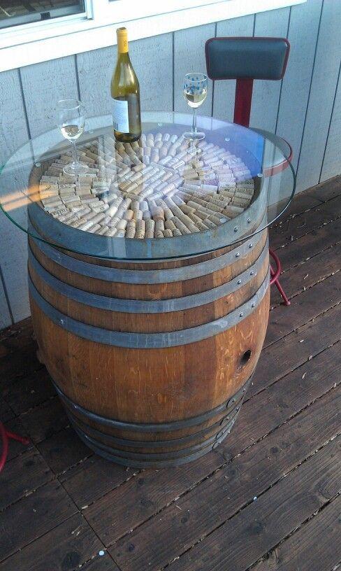 1000 Ideas About Whiskey Barrel Bar On Pinterest Barrel