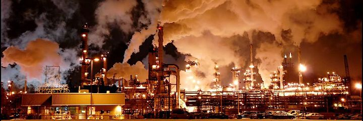 Evrilen Sanayi Devrimi Süreci nedir, Hakkında, Makalesi