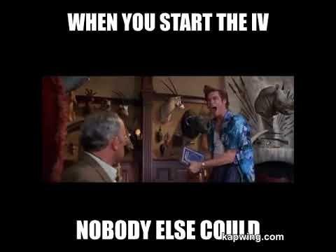 Nursing Memes Funny Nurses Iv Starts Funny Nurse Quotes Nursing Motivation Nurse Humor
