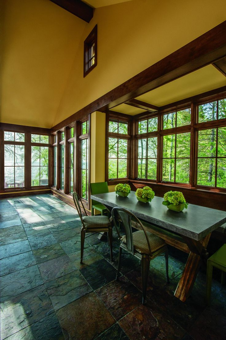 French casement windows photos houzz - Custom Mulled Aluclad Wood Casement Windows By Marvin