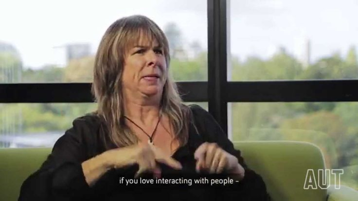 Study New Zealand Sign Language and Interpreting at AUT