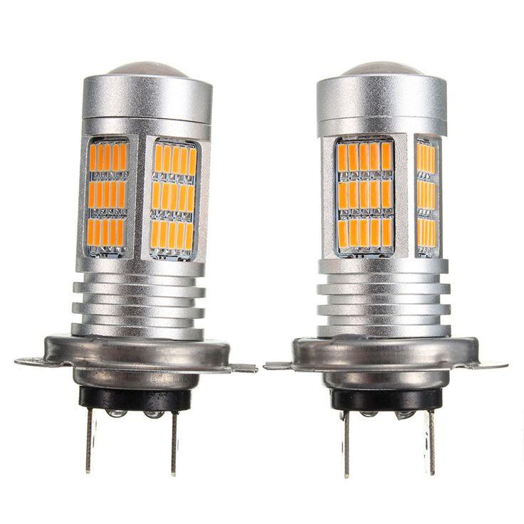 $23.14 (Buy here: https://alitems.com/g/1e8d114494ebda23ff8b16525dc3e8/?i=5&ulp=https%3A%2F%2Fwww.aliexpress.com%2Fitem%2FHigh-Power-2pcs-lot-H7-4014-100W-15SMD-1000LM-6500K-Car-Auto-Headlight-Bulb-Fog-Head%2F32639699476.html ) High Power 2pcs/lot H7 4014 100W 15SMD 1000LM 6500K Car Auto Headlight Bulb Fog Head Light Lamp For DC 12-24V for just $23.14
