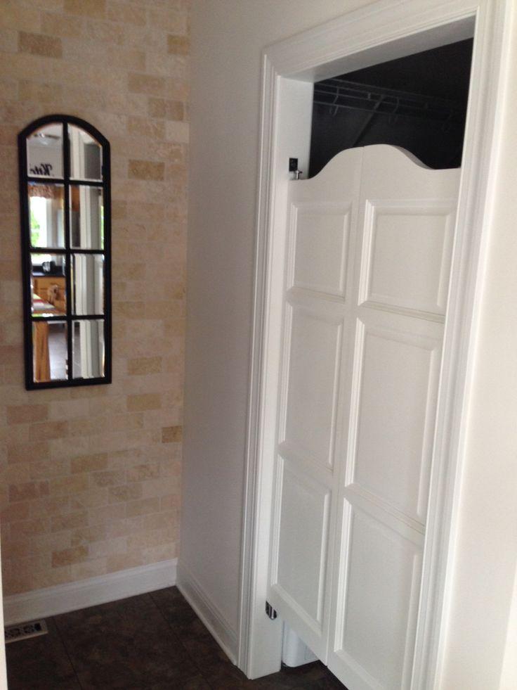 Normal Size Interior Door
