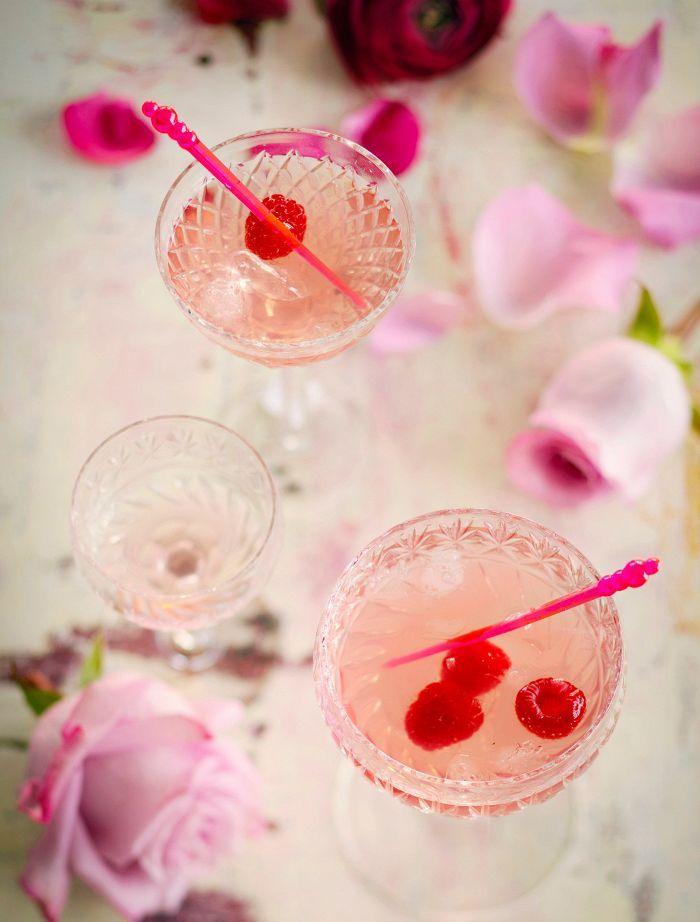 My Rose - Juomat - Reseptit - Helsingin Sanomat