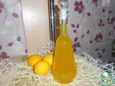 """Итальянский лимонный ликер """"Лимончелло"""" - Ингредиенты для """"Итальянский лимонный ликер """"Лимончелло"""""""": Лимон (средние, хорошо желтые с ровной коркой : бугристые не берите - запаритесь с ними) — 12 шт Спирт (этиловый) — 1 л Сахар — 600 г Сода — 1 ст. л. Вода (питьевая, качественная, лучше бутлированная) — 1 л"""