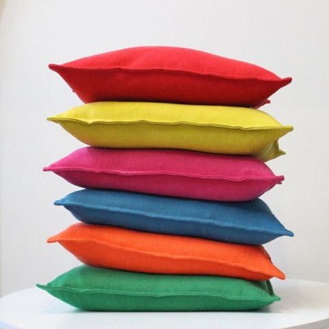 Brushed Cotton Brights | Soul Home Interior Design Store