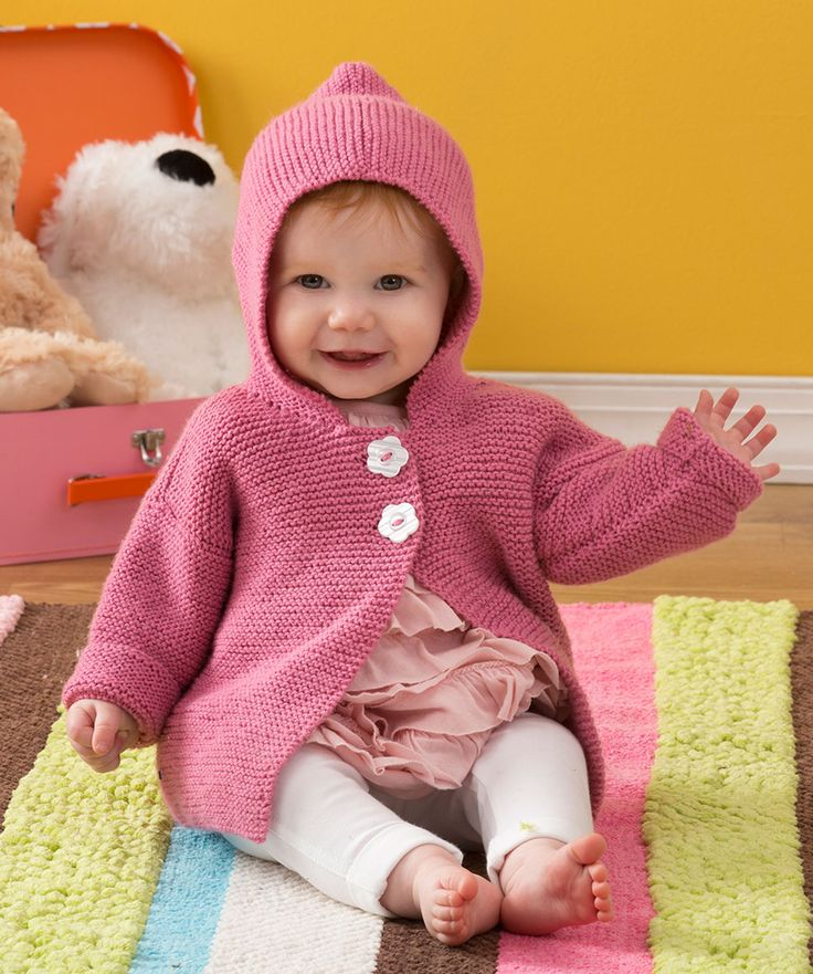 1799 Best Knitting For Babies Kids Images On Pinterest Baby