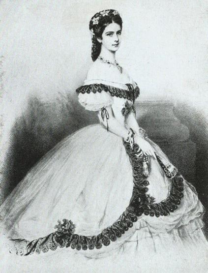 Sisi - Elisabeth de Wittelbasch