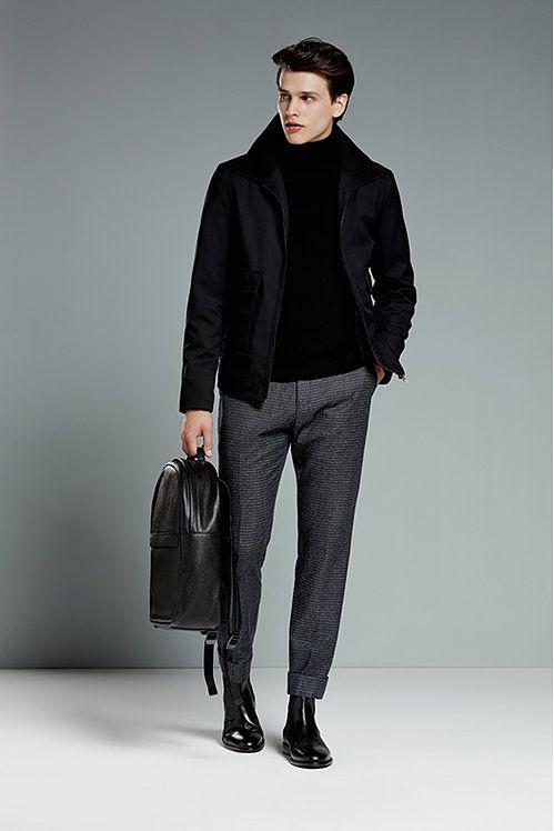 REISS AW16 Menswear Look 10