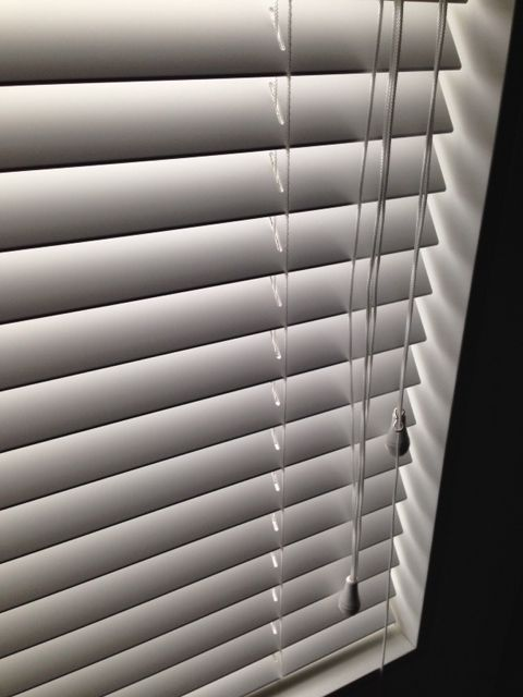 Control the light and your privacy with Woodvision Venetians by Blinds Online Ltd – for online Quotes visit – blindsonline.net.nz
