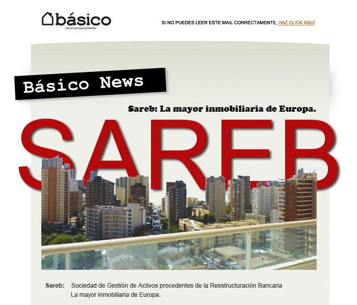 SAREB: Europe greatest real estate company