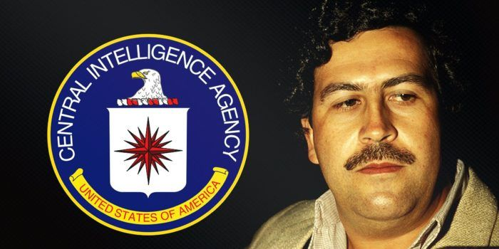The son of Pablo Escobar has revealed that the CIA helped his father sell cocaine in the United States to fund illegal activities in the Americas