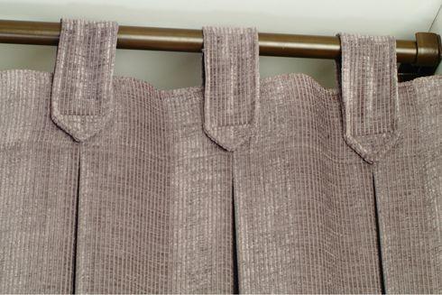 Modelos de Cortinas | Fabrics