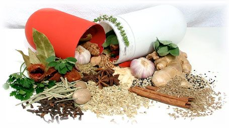 Herbs and their therapeudic and or/ medicinal properties
