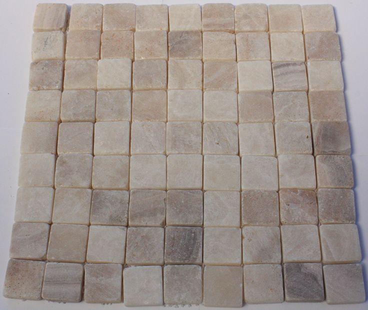 Onyx Parquet Mosaic Tile