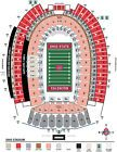 (2) Ohio State vs Penn State football tickets