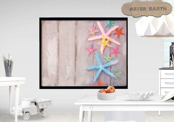 Summer watercolor beach landscapes digital clip art by AfterEarth