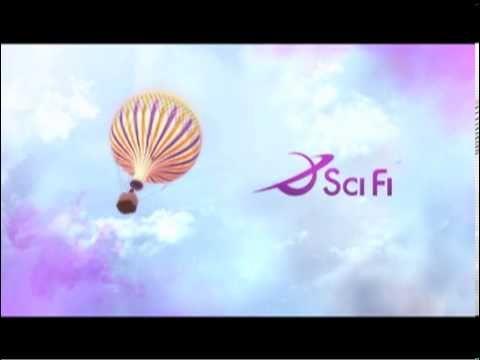 SciFi Channel Spots - YouTube