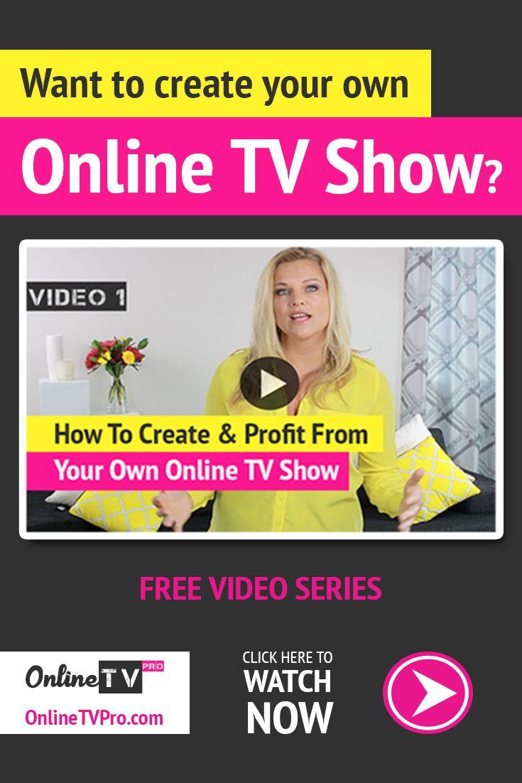streamframe start free website gain profit internet