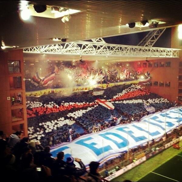 @Dadag84 La vittoria del Derby!! #Mybestsampmoment2012 @sampdoria