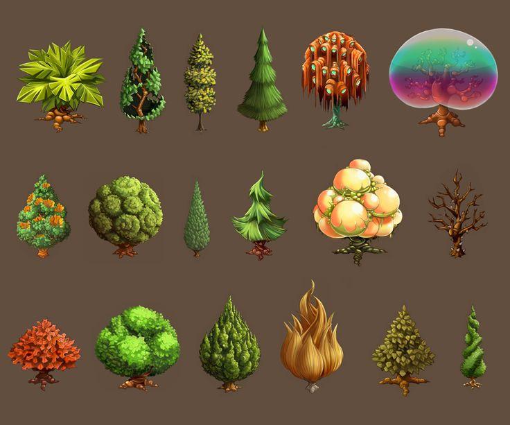 by frogbillgo  http://frogbillgo.deviantart.com/art/Sacred-Seasons-2-Tree-Sheet-180061031?q=gallery%3Afrogbillgo%2F4566765=86