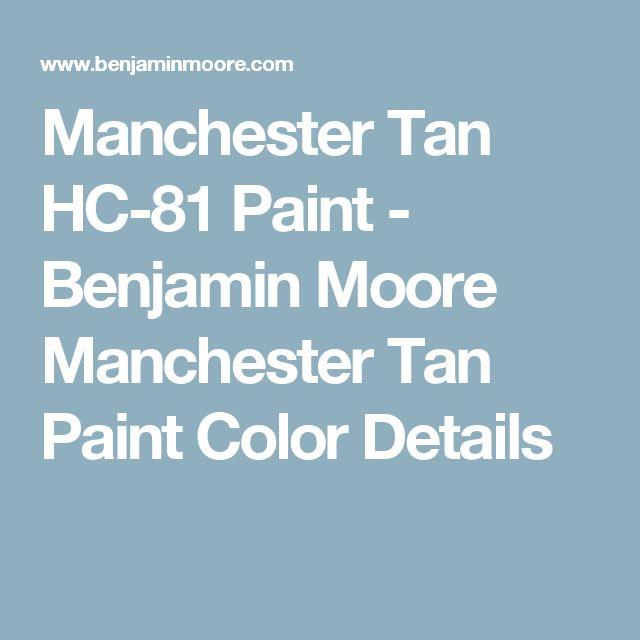 8 Best Th Main Paint Color Sw Canvas Tan Images On: Best 25+ Manchester Tan Ideas On Pinterest