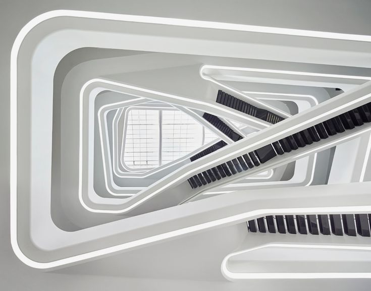 zaha hadid dominion office building moscow russia designboom