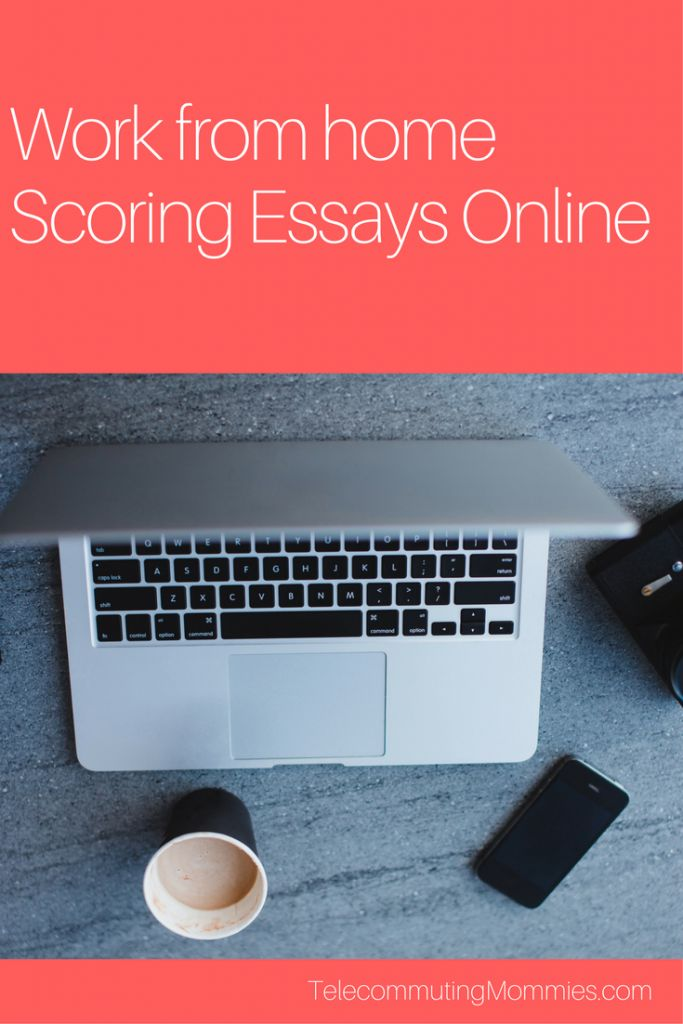 score essays online Two to three ecc faculty/staff read and score each essay giving it a single,  holistic score in holistic scoring, essays are not given low scores just because  they.