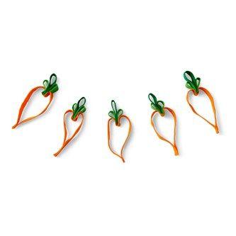 Filtmorötter