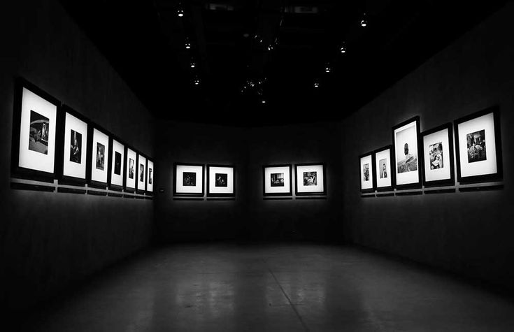 larry fink al silos- The beats and the vanities