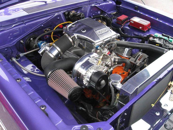 1970 Dart Swinger (CSDR Raffle Car) | Paxton Superchargers