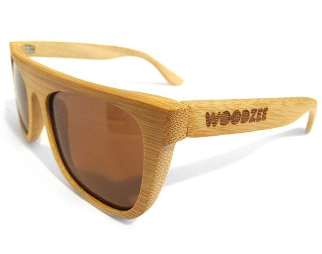 Woodzee Wooden Sunglasses