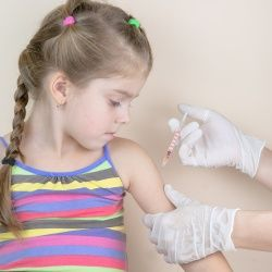 Andrew Wakefield, Jenny McCarthy and their anti-vaccination groupies are making less and less of an impact, according to a new report released by the CDC that analyzes vaccination data on kindergartners.
