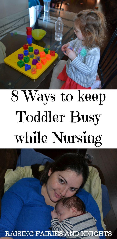 how to keep your baby awake while breastfeeding