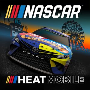 (adsbygoogle = window.adsbygoogle || []).push();   NASCAR Heat Mobile Mod (a lot of money) NASCAR Heat Mobile mod is a Racing Game for android . download latst version of NASCAR Heat Mobile Apk + Mod (a lot of money) + Data for android Download Screenshot Pro v2.3.0 Latest apk Free...