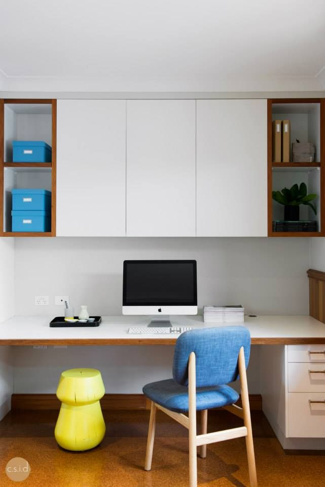 Kenmore Residence | Claire Stevens Interior Design