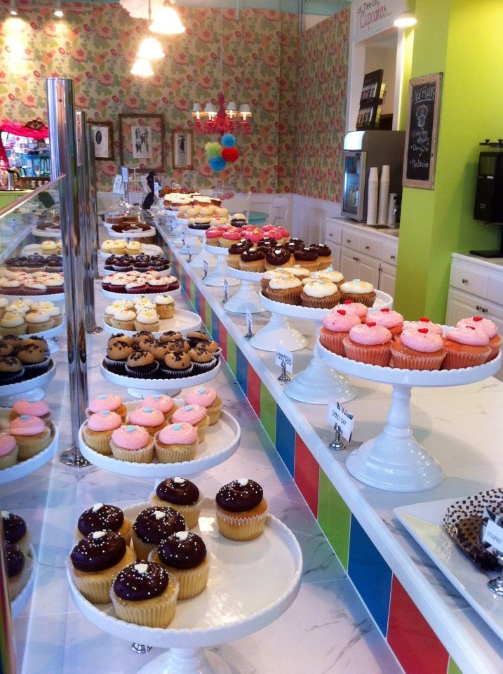Best Cake Shops In Washington State