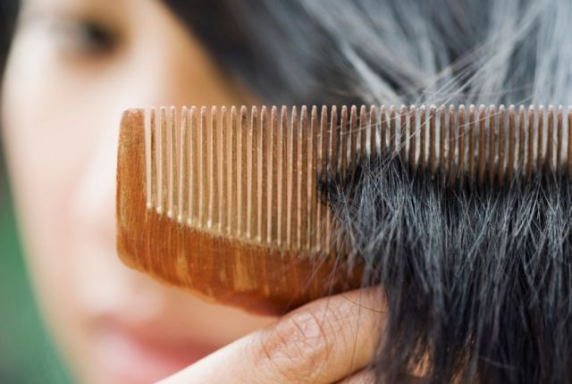 6 Things You Didn't Know About Gray Hair - GoodHousekeeping.com