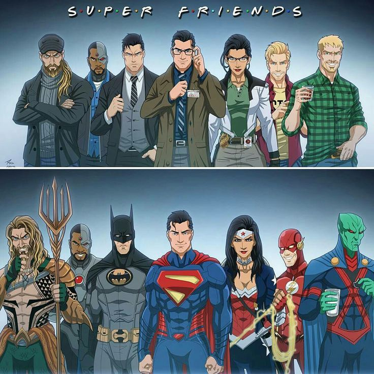 J'onn looks more like Barry than Barry does. Also, I didn't know J'onn was blond. I've never seen him in his human skin.