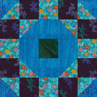1000 Images About Quilt Blocks 10 Inch On Pinterest