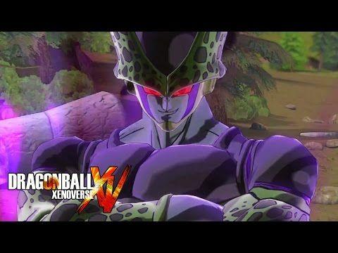 Orends: Range: Dragon Ball Xenoverse Jump Festa Game Trailer