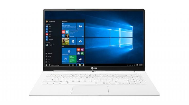 LG presenta LG Gram: El Ultrabook más liviano del mercado