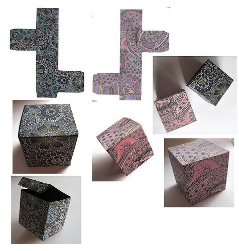 """little boxes 