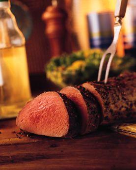 How to Make a Beef Tenderloin Roast (sponsored post)