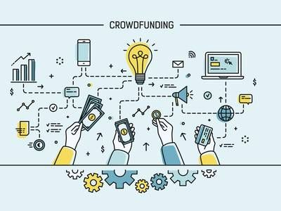 Crowdfunding gets more green initiatives off the ground