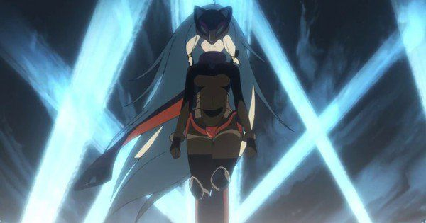Black Fox Anime S Video Reveals Additional Staff Https Www